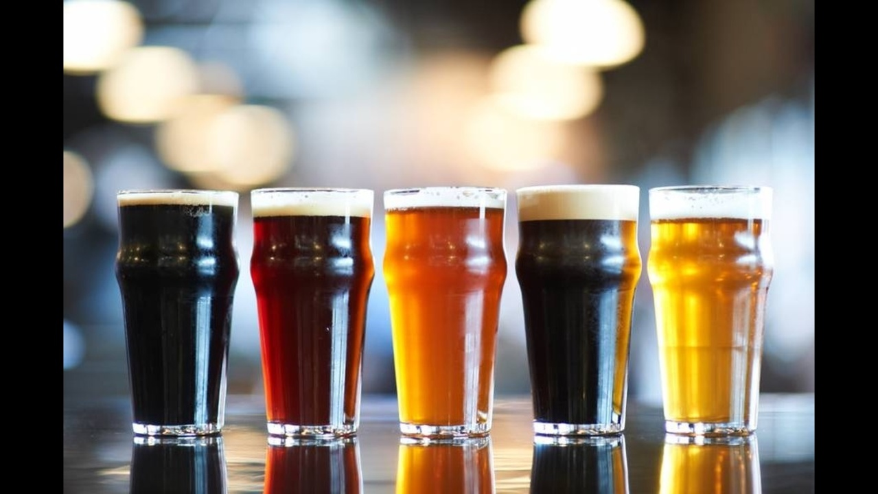 Michigan's craft beer industry ranks among top in the country