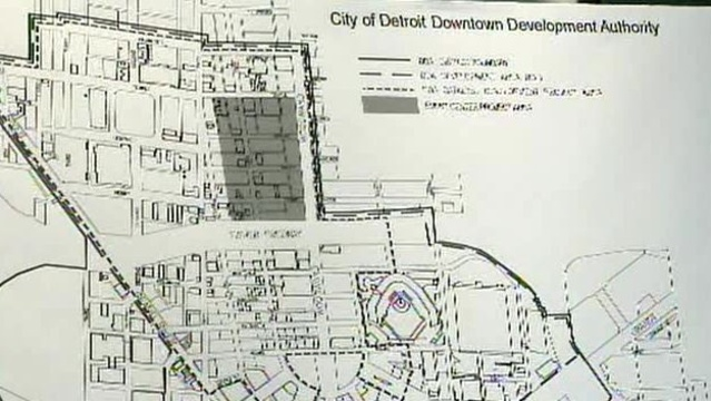 downtown development map_20633888