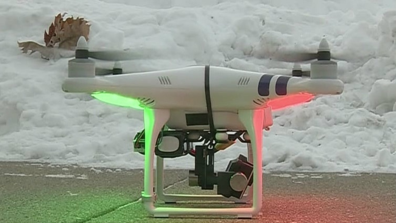 New drone proposals made; Business owners hopeful