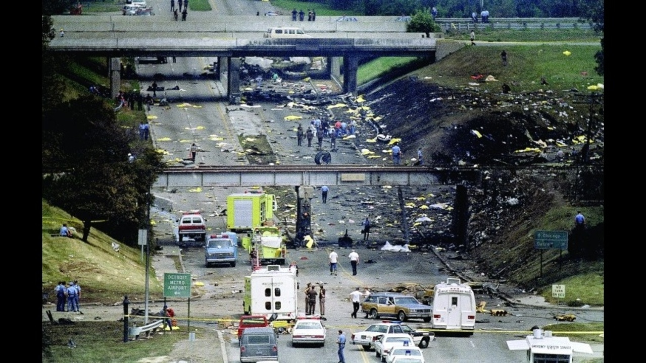 28 Years Later Northwest Flight 255