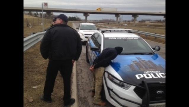 696 police chase arrest 5_25300422