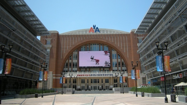 American Airlines Center Dallas_27073556