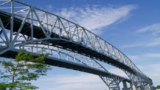 Canadian currency toll rates at Blue Water Bridge in Port Huron increase&hellip&#x3b;