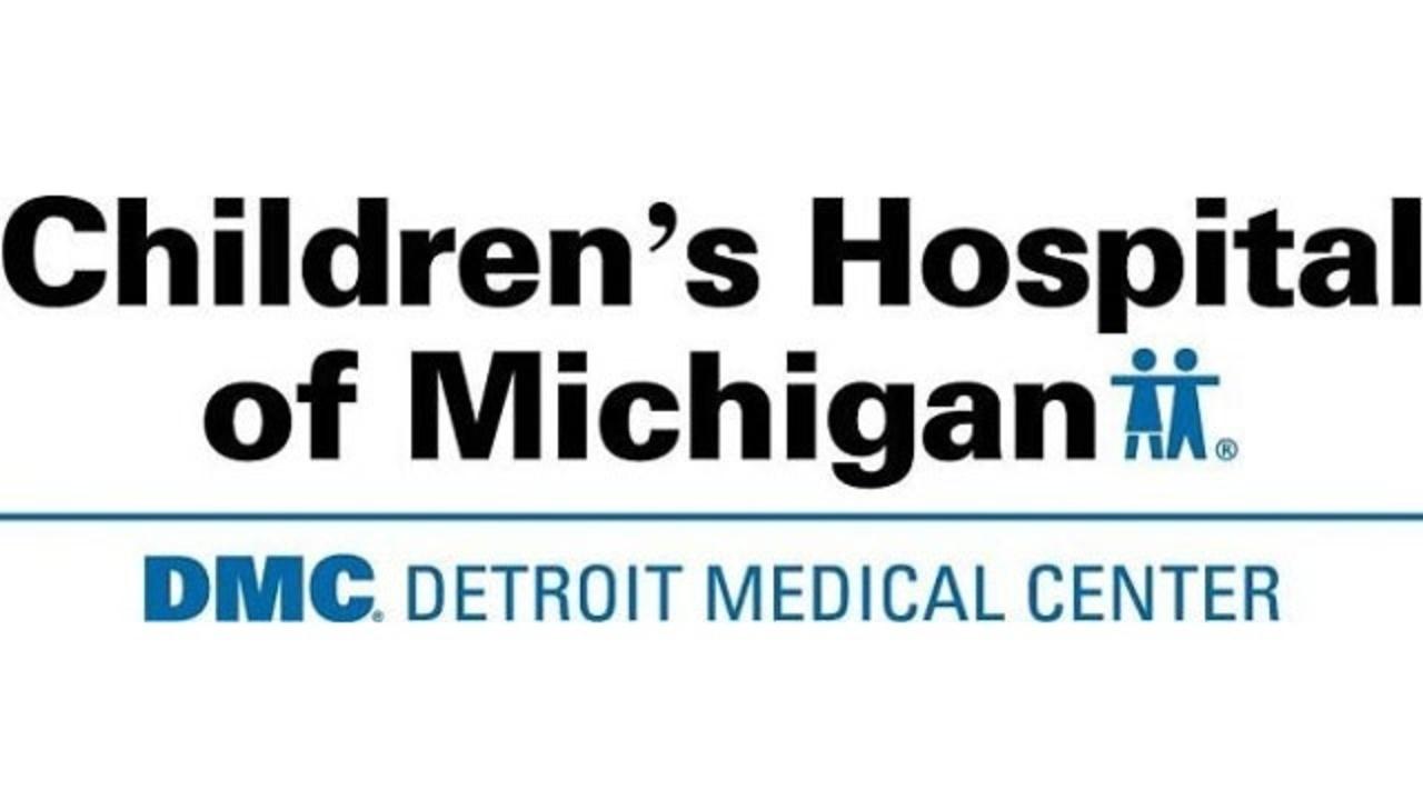 Children's Hospital of Michigan hosting Halloween party