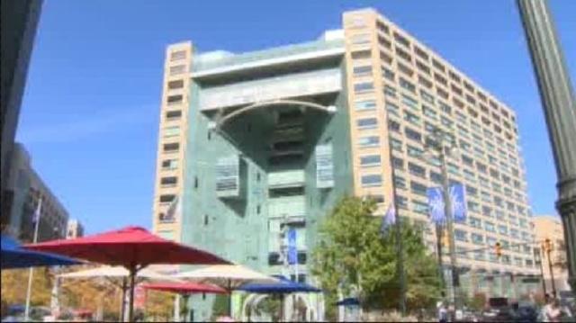 Compuware building_17802842