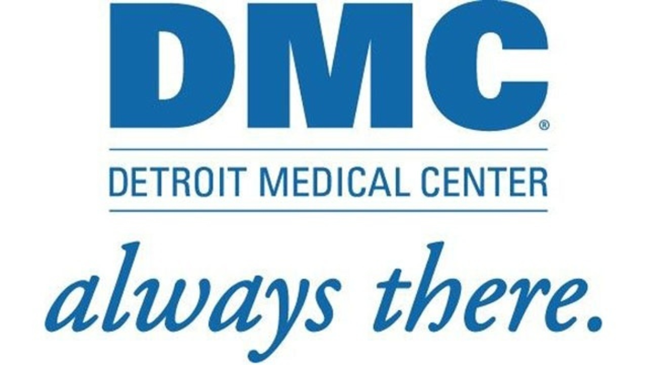 Former Detroit Medical Center employee found with 1,087