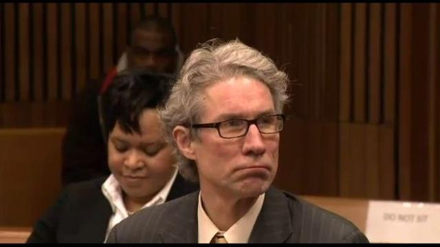 David Cripps attorney