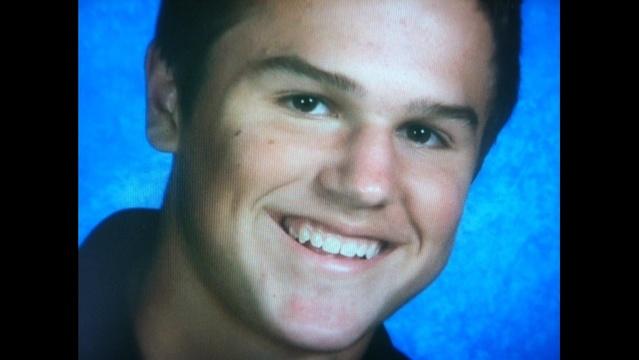 David Widzinski was a star football player at Detroit Catholic Central High School_17648718