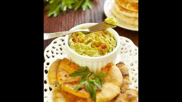Edamame Hummus_25495106