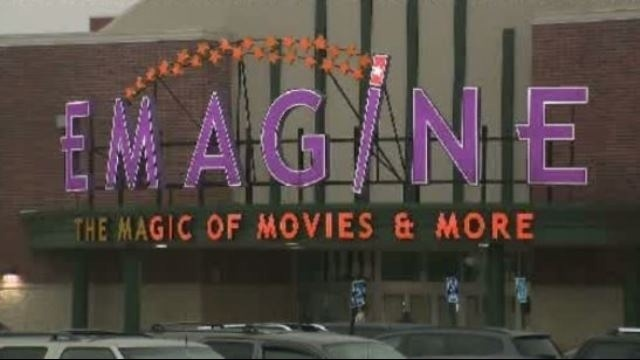 Emagine to open largest CinemaScope screen at Canton Township theater