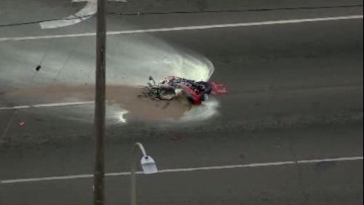 Roseville Fatal Car Accident