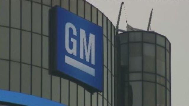 GM letter to employees on UAW strike: 'We presented another offer'