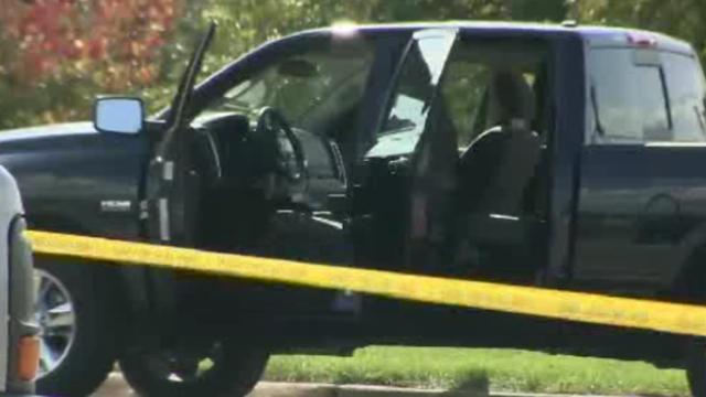 Genoa Township road rage shooting 2