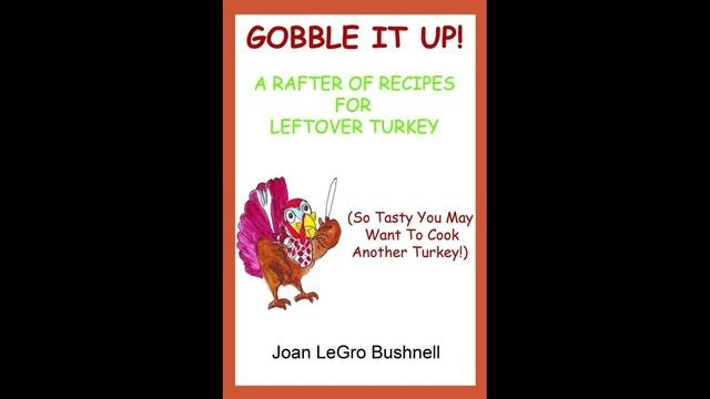 Tasty Tuesday: Recipes for leftover turkey