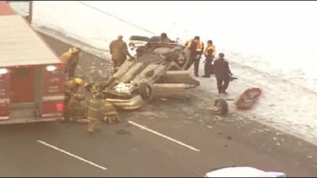 Driver Killed Rollover Crash Police Suspect Alcohol – Desenhos Para