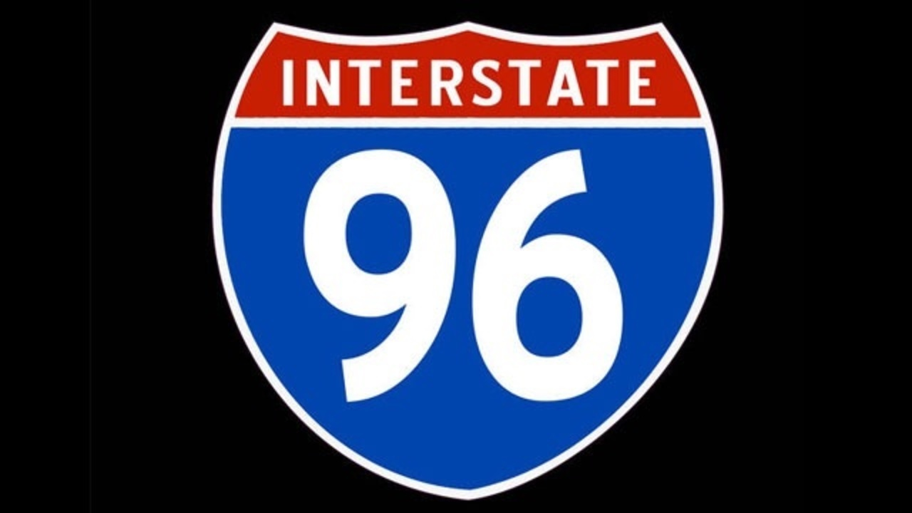 I 96 In Livonia Redford To Shut Down For Freeway Rebuild