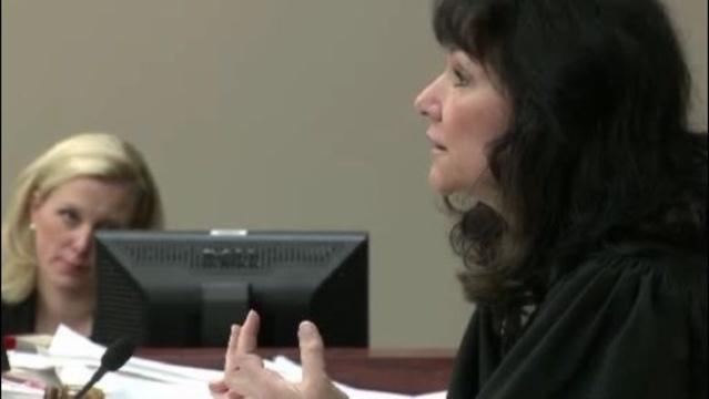 Judge Rosemarie Aquilina_21097338