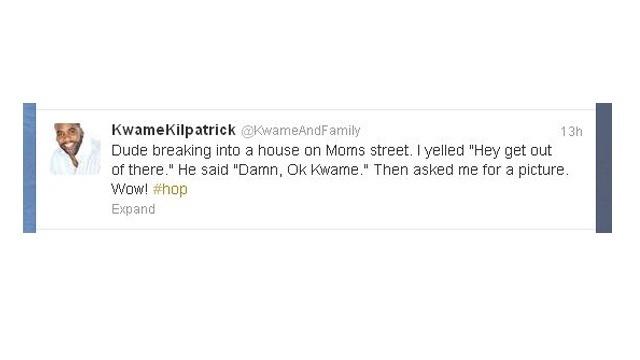 KWame breaking tweet_17590798