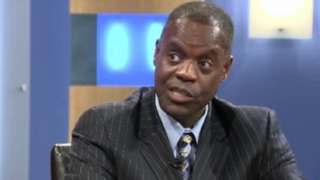 Kevyn Orr Flashpoint bankruptcy filing