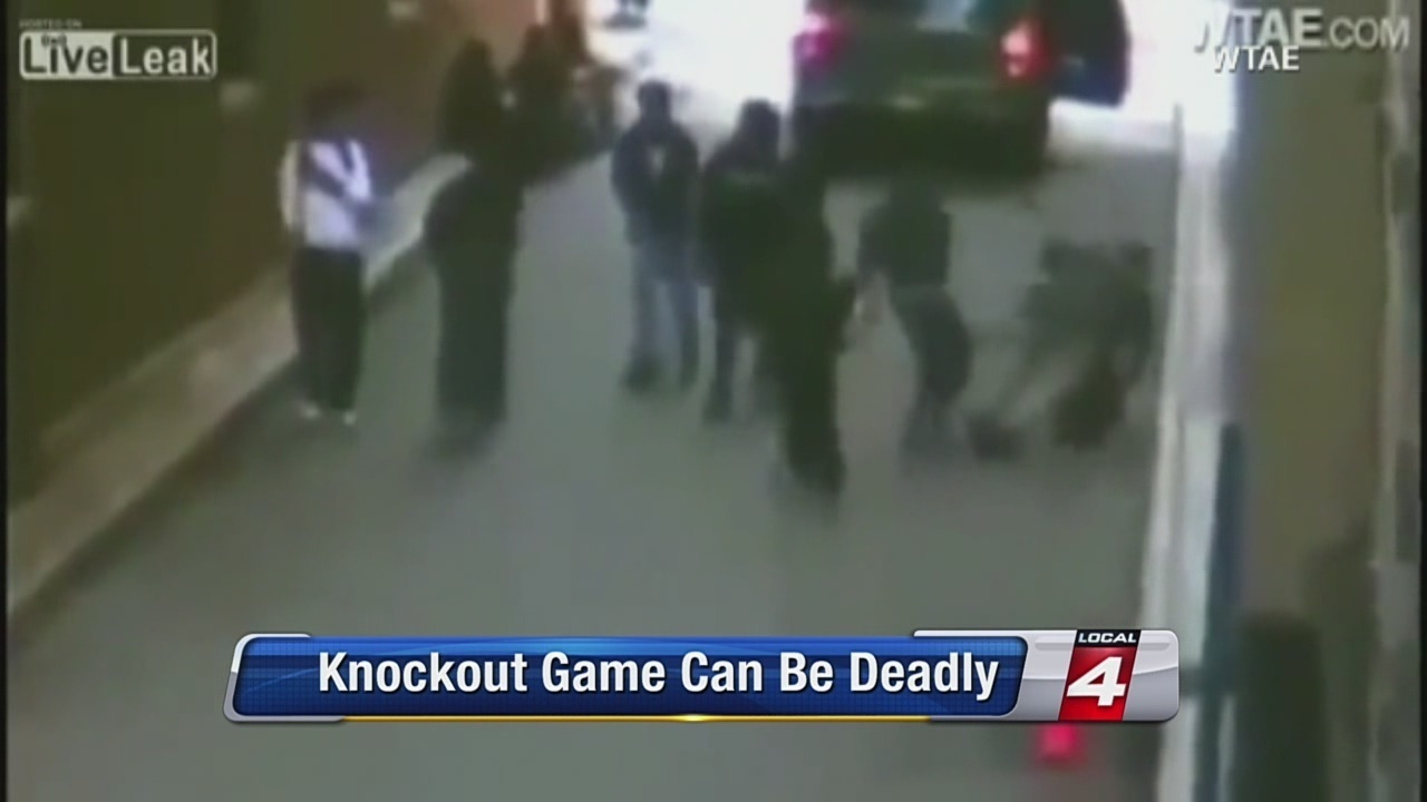 knockout game leaves victims critically hurt bewildered