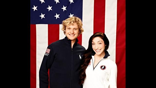 Olympic gold medalists Meryl Davis, Charlie White named grand marshals&hellip&#x3b;