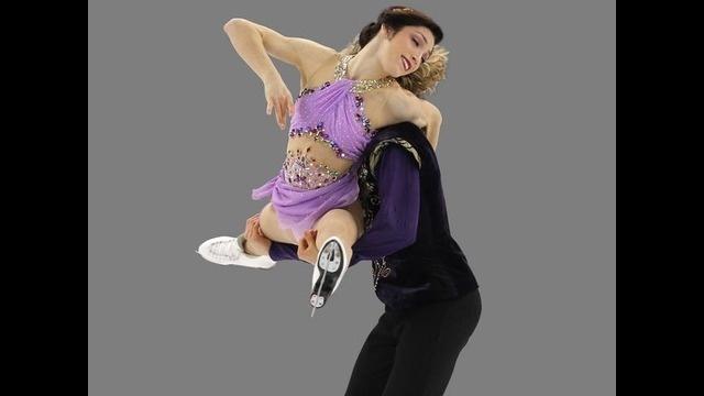 Meryl Davis, Charlie White win the gold