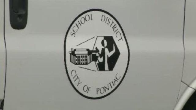 Pontiac School District