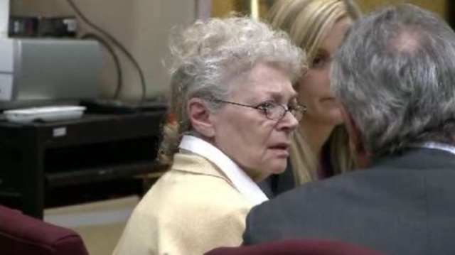 Sandra Layne found guilty
