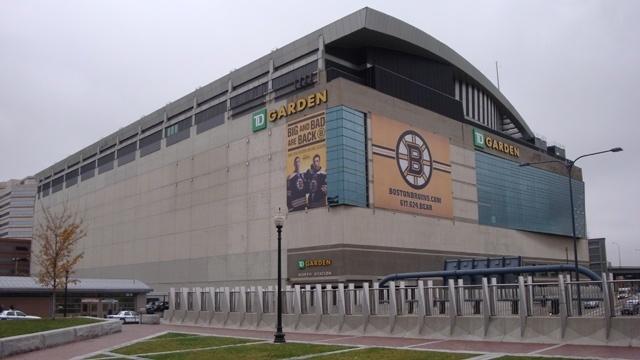 TD Garden Boston_27073948