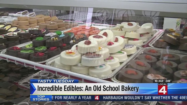 Tasty Tuesday: Incredible Edibles