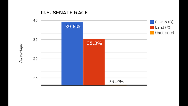 US Senate race
