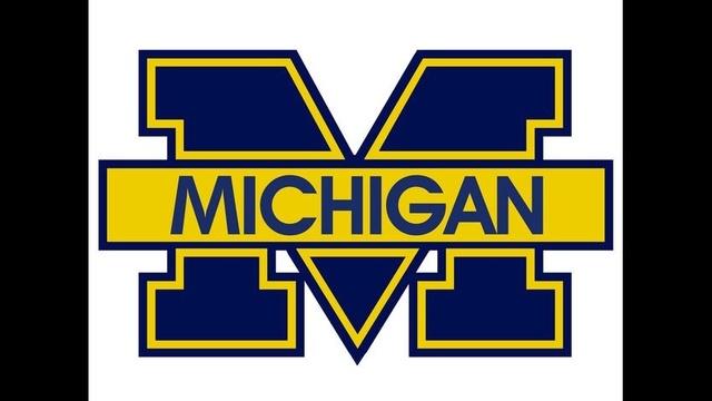 University of Michigan logo_4777318