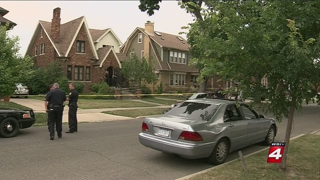 Woman killed inside Dearborn home