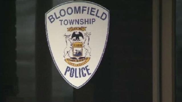Two arrested in connection to Bloomfield Township larcenies