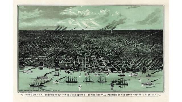 detroit 1880s