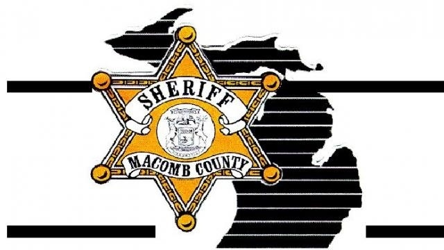 Macomb County Sheriff's Office says deputy lied to citizen during…