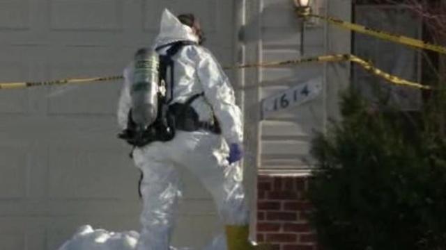 Body found Pontiac home 1