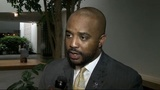 Boxes of documents removed from state Sen. Bert Johnson's home during FBI raid