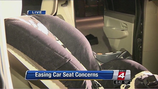 Video Thumbnail For Car Seat Concerns Are You Using The Right One
