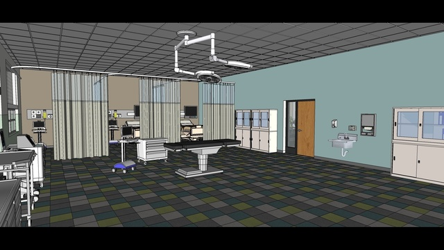 Cody HS remodled medical lab_25515272