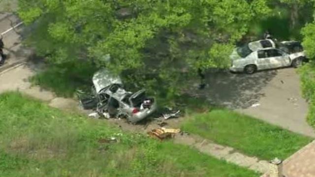Crash Warren and Seyburn Detroit 2