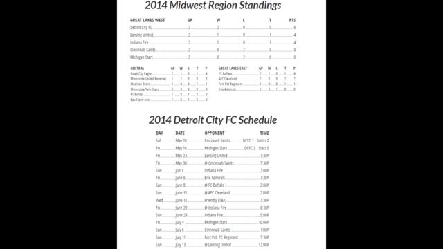 DCFC standings schedule_26139974