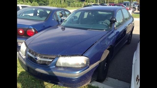 DPS old Impala