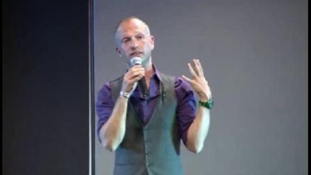 Daniel Packard
