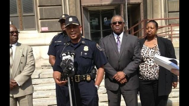 Detroit Police Chief Ralph Godbee_16019826