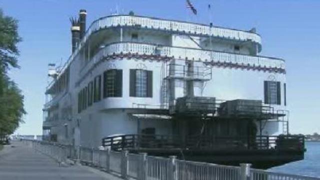 Detroit Princess Ship _2012380