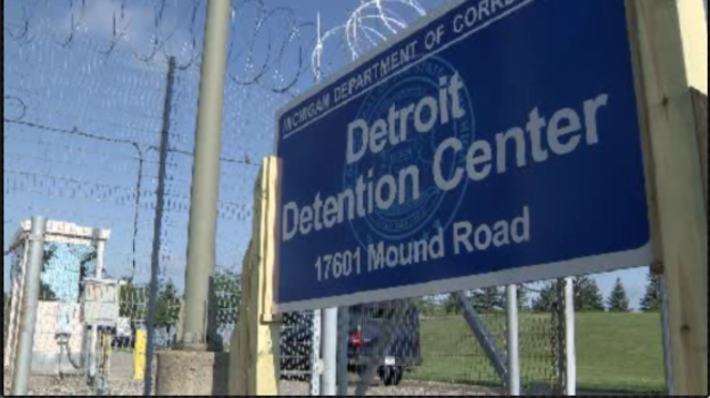 Lawsuit alleges jailed Detroit man's requests for medical treatment were…