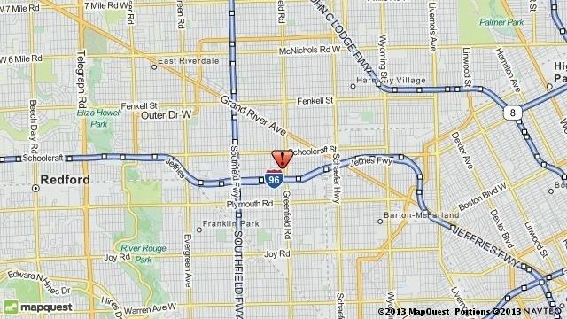 Detroit shooting map_18573078