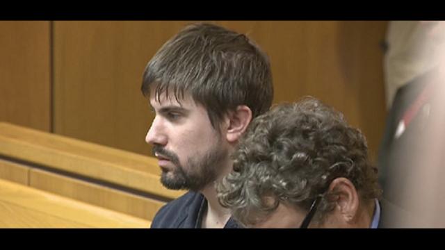 Dimambro in court