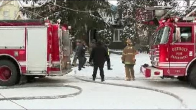 Elderly couple killed in Detroit house fire 1_23762764